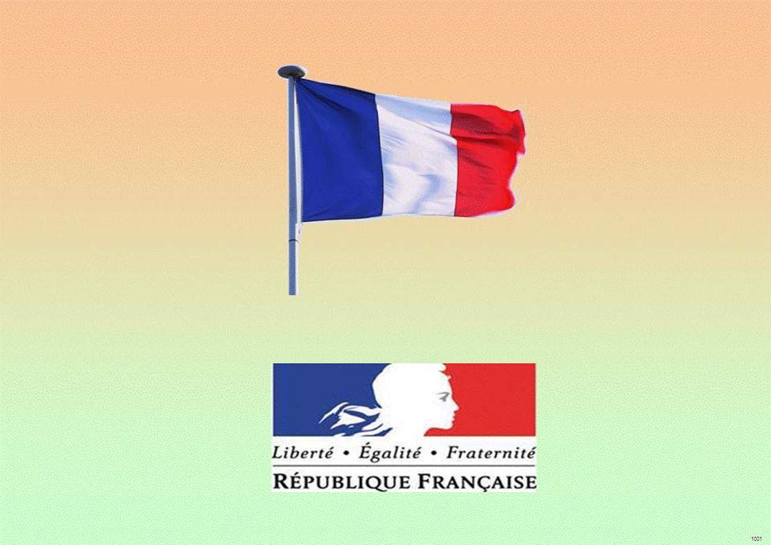 WAB © Daten Hauptstadt:Paris Amtssprache: Französisch Fläche: 543.965 km 2 ; mit Überseegebieten 672.352 km 2 (zum Vergleich Deutschland: 357.027 km 2 ) Bevölkerungszahl: 61 Mio.