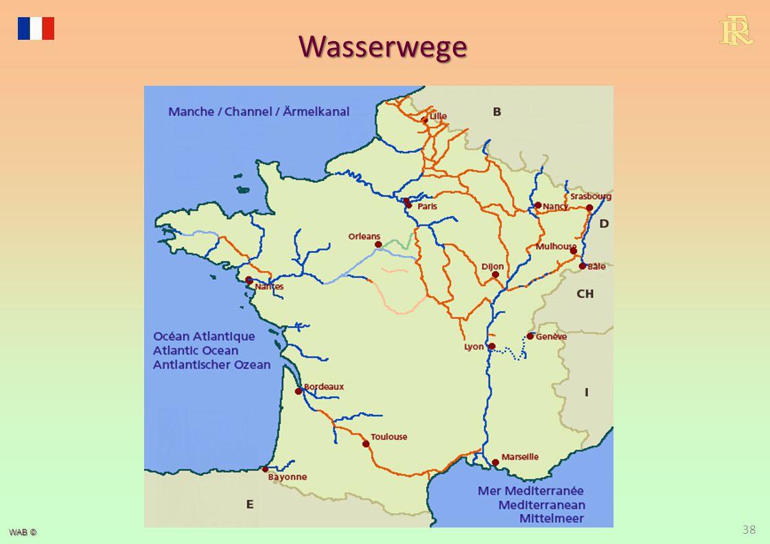 WAB © Wasserwege 38