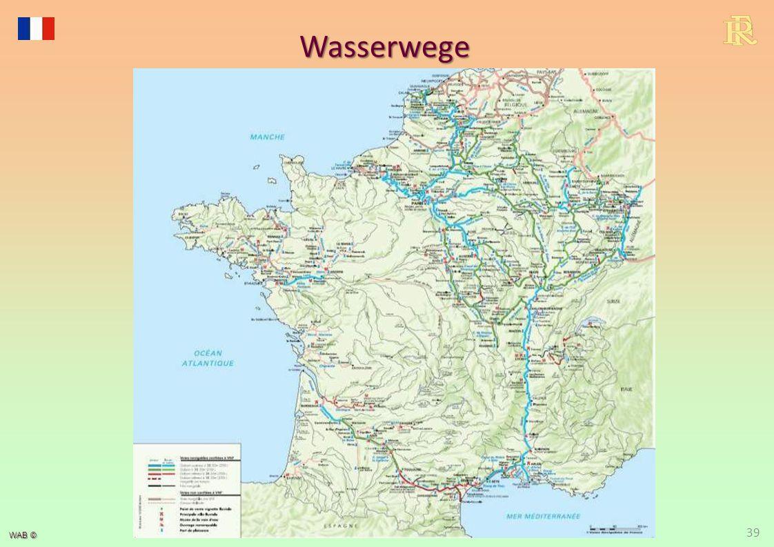 WAB © Wasserwege 39