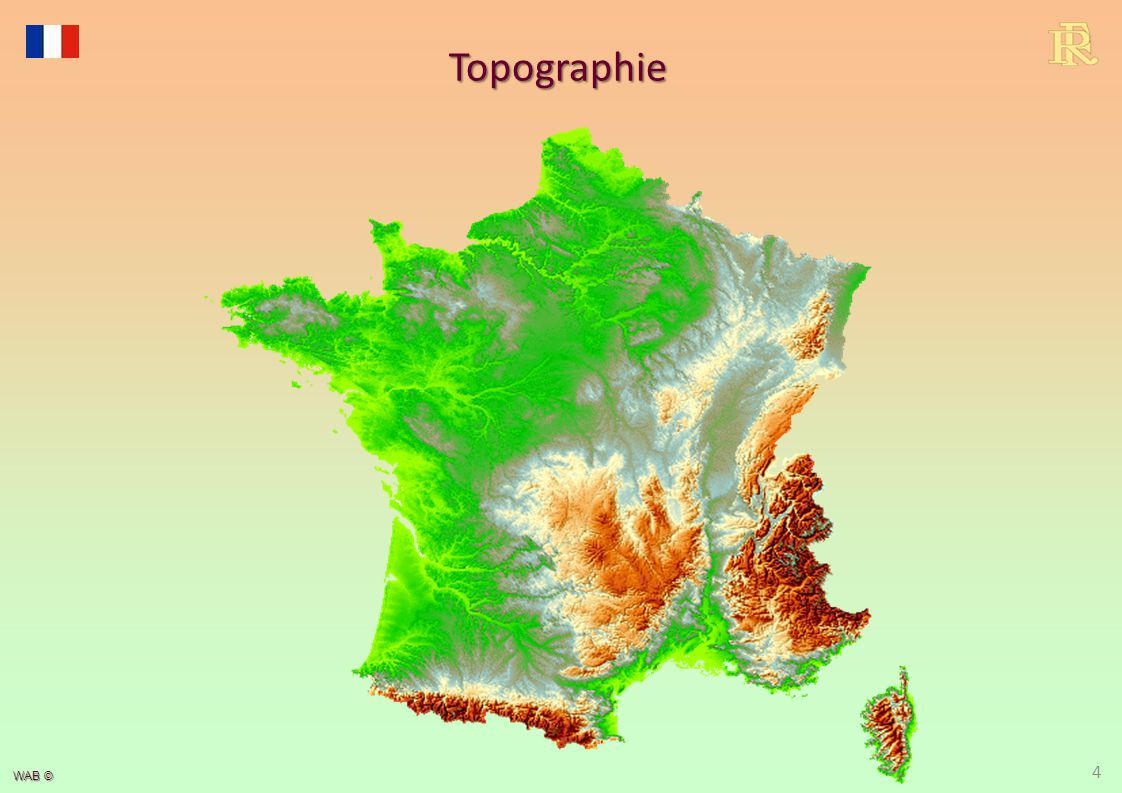Topographie 4