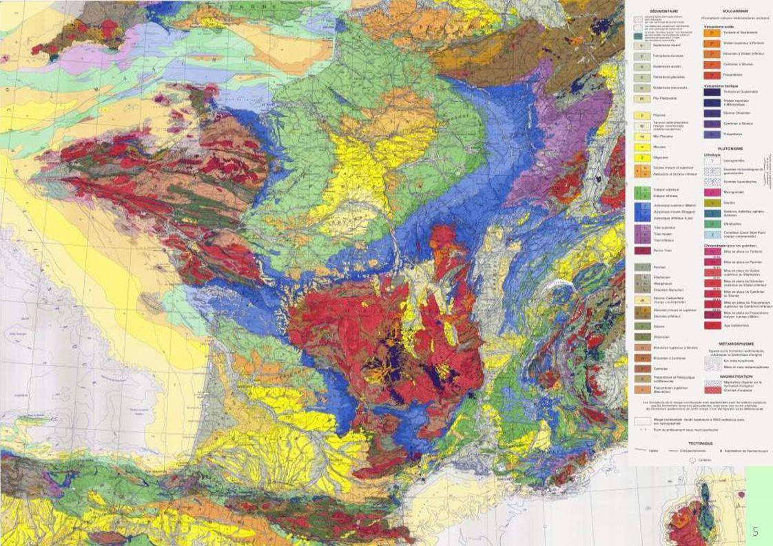Geologie 5