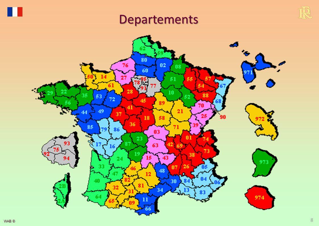WAB © Rechte Union pour un mouvement populaire (UMP), auf Initiative von Jacques Chirac nach seiner Wiederwahl 2002 zwecks Zusammenschluss der Rechten in einer einzigen Partei gegründet.
