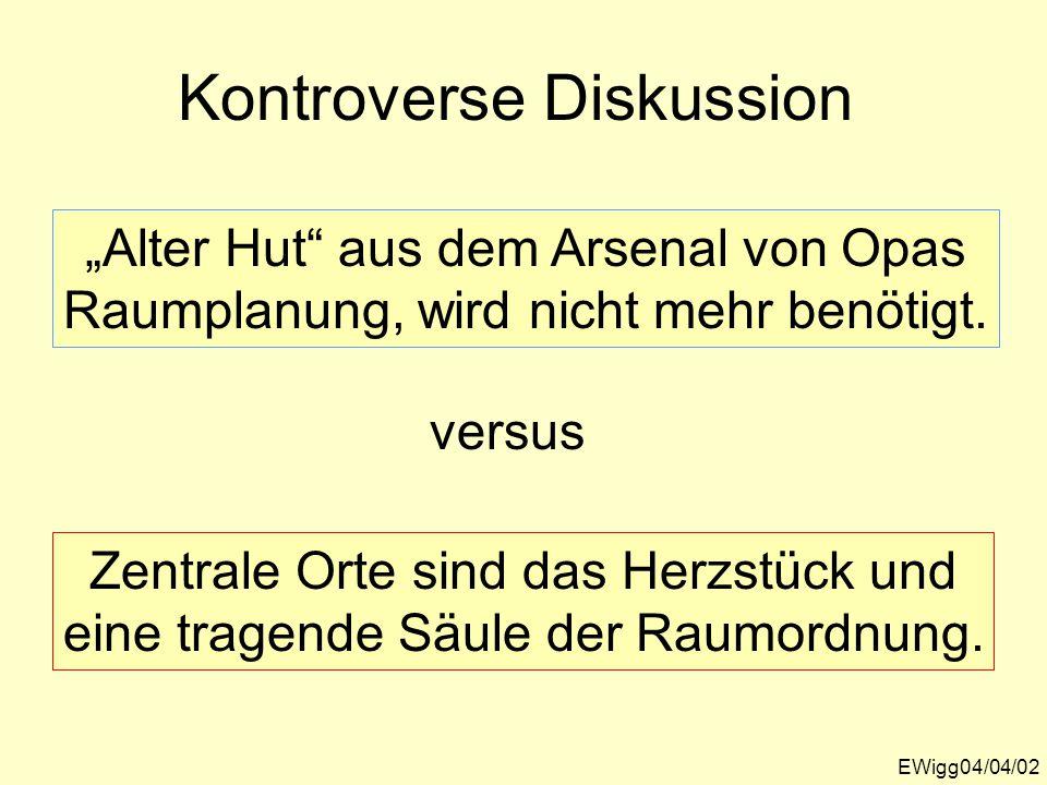 """Kontroverse Diskussion """"Alter Hut aus dem Arsenal von Opas Raumplanung, wird nicht mehr benötigt."""