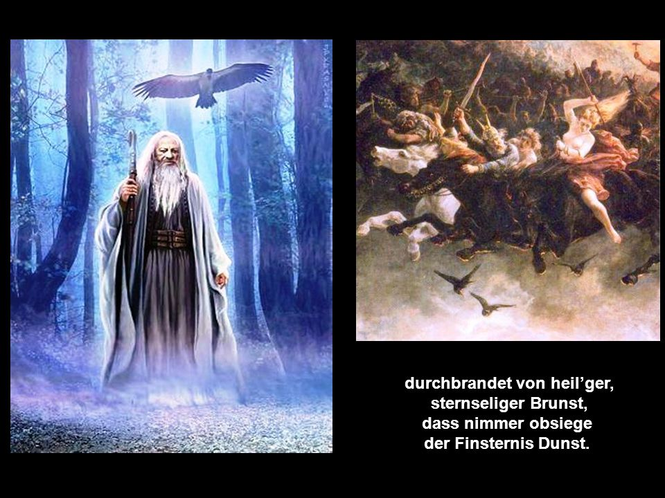 Er bat Gott mit Galster und Geist um Gunst, schuf ein Zeugnis der Runen- und Zahlenkunst, 1 2 3 4 5 6 7 8 9 10 11 12 13 14 15 16 17 18 19 20 21 22 23 24 o d ng l m e b t s z p ei j i n h w g k r a th u f