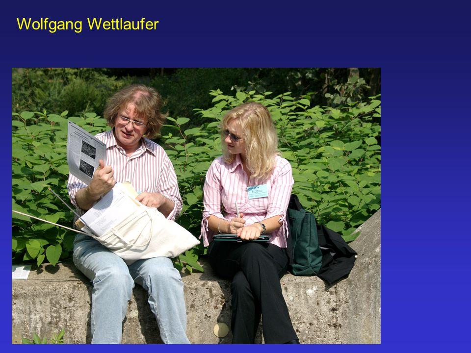 Wolfgang Wettlaufer