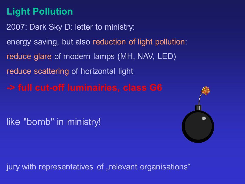 industrial lighting Bruchsal reduction of light black phone for amateurs no legislation exists!