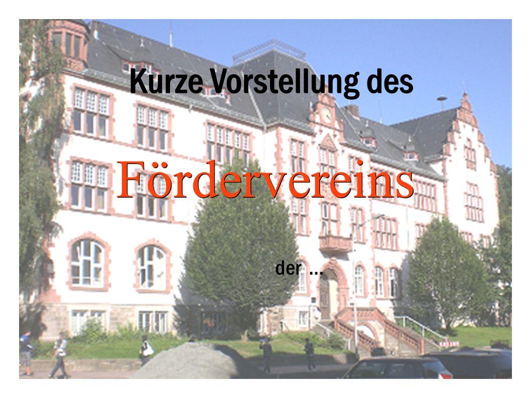 Die Schüler der Theodor-Heuss-Schule freuen sich auf Ihre Unterstützung!