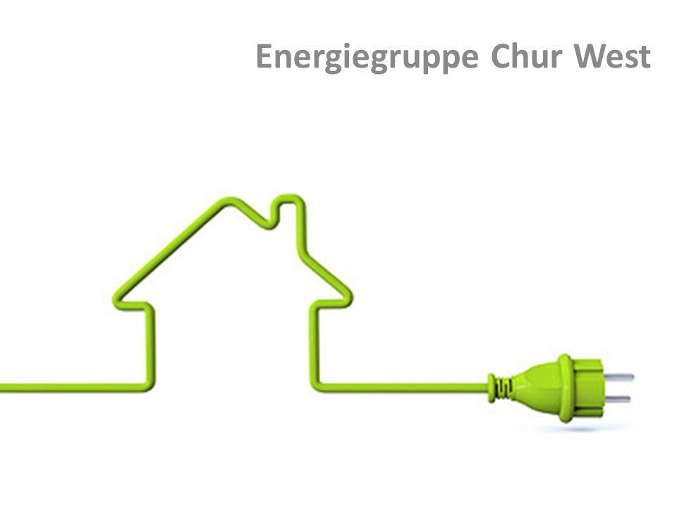 Energiegruppe Chur West