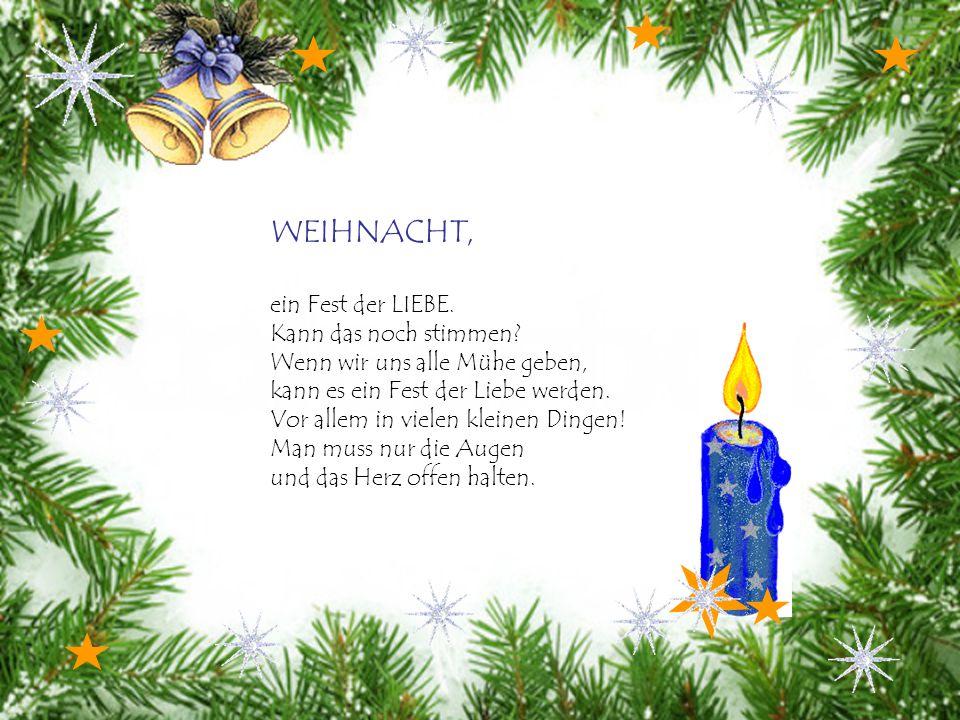 Wünsche, Träume und Gedanken zur Weihnachtszeit Renate Harig Bitte klicken!