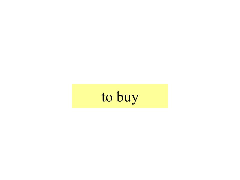 kaufen