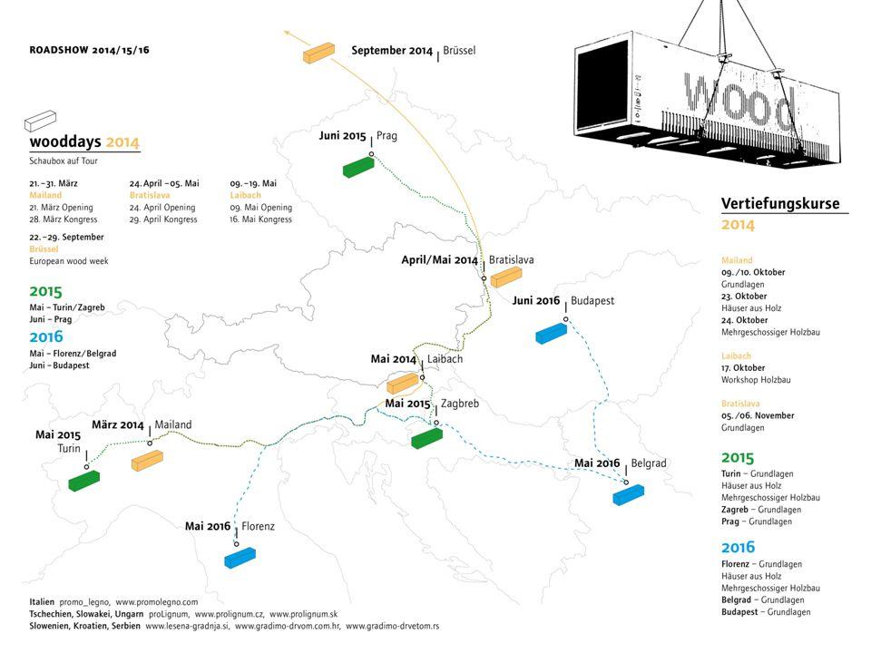 "promo_legno IT _ schauholz + ""wooddays Mailand 0514 I Turin 0515 I Florenz 0516 100.000,- Euro p.a."