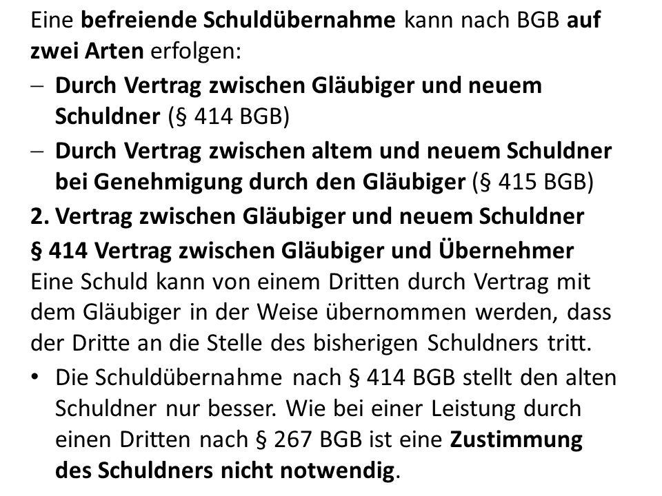 § 421 BGB.