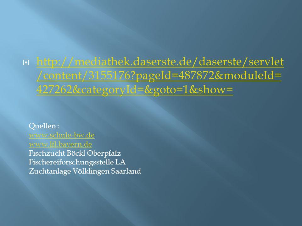  http://mediathek.daserste.de/daserste/servlet /content/3155176?pageId=487872&moduleId= 427262&categoryId=&goto=1&show= http://mediathek.daserste.de/