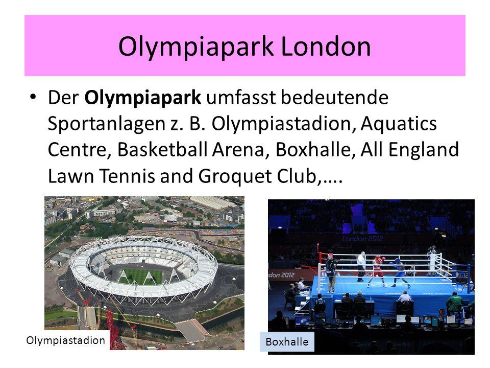 Beachvolleyball-Arena im Stadtzentrum Aquatics Centre