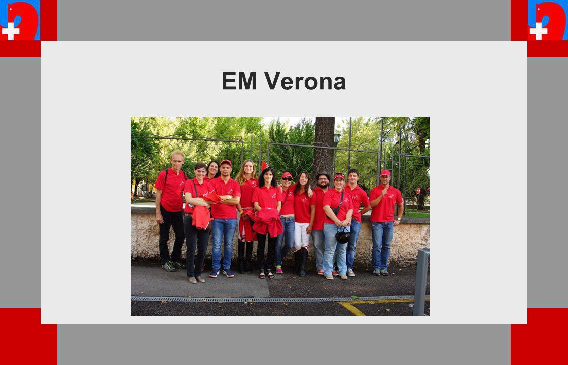 Alternative 2015 Bisherige Daten CEIO: - 24./26.August Verona ITA CEIO Elite 120km -28./30.