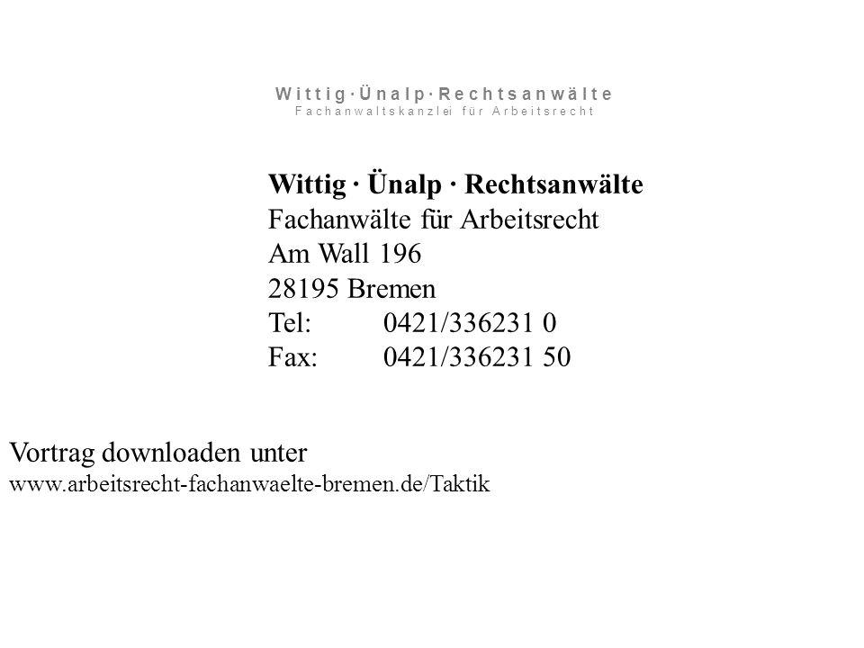 I Übersicht KSchG anwendbar.KSch nach BGB. Kündigung AG: per mail/SMS/FAX/mündlich Kü.