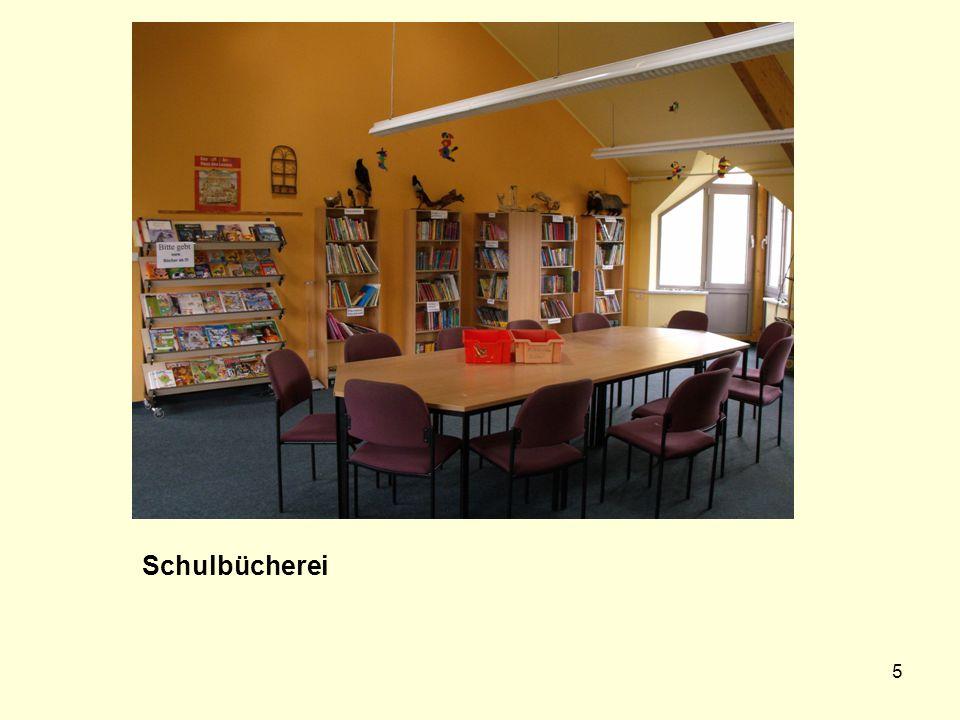 Schulbücherei 5