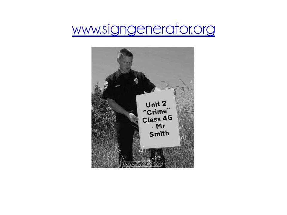 www.signgenerator.org