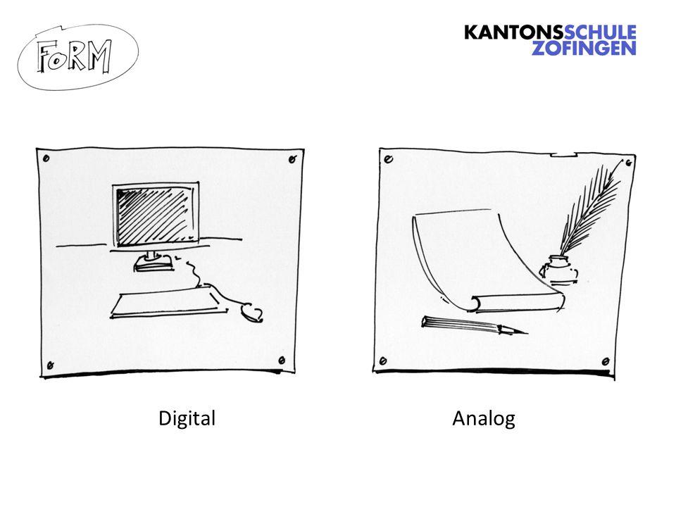 AnalogDigital