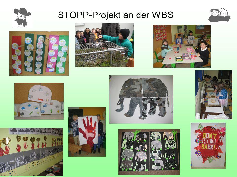 STOPP-Projekt an der WBS