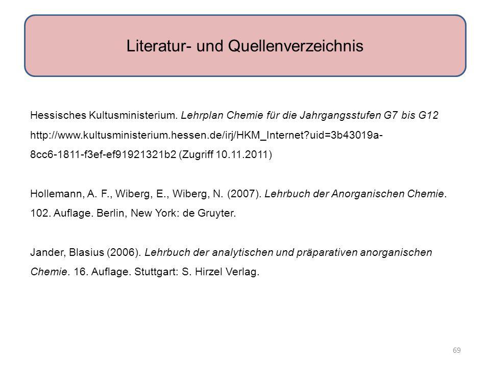 Hessisches Kultusministerium.