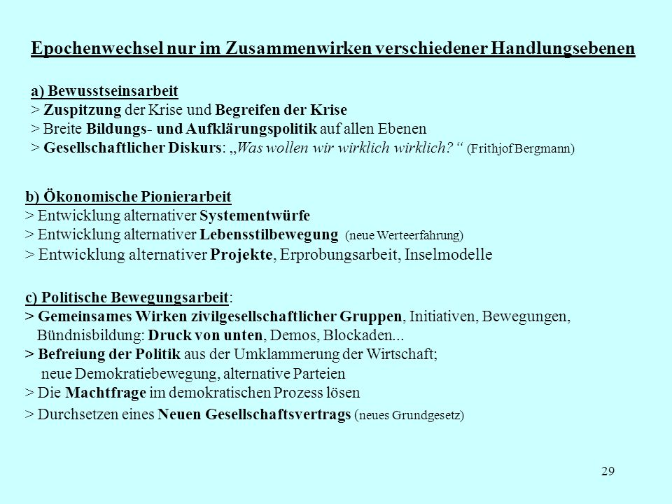 30 Zusatzfolien www.winkelmann-adelsborn.de www.akademie-solidarische-oekonomie.de