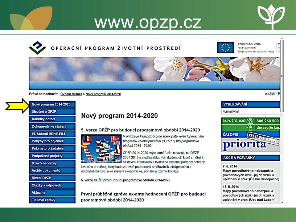 www.opzp.cz