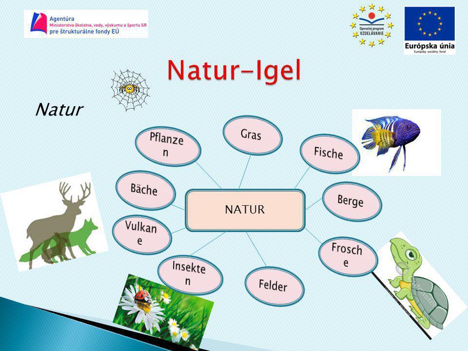 Natur NATUR