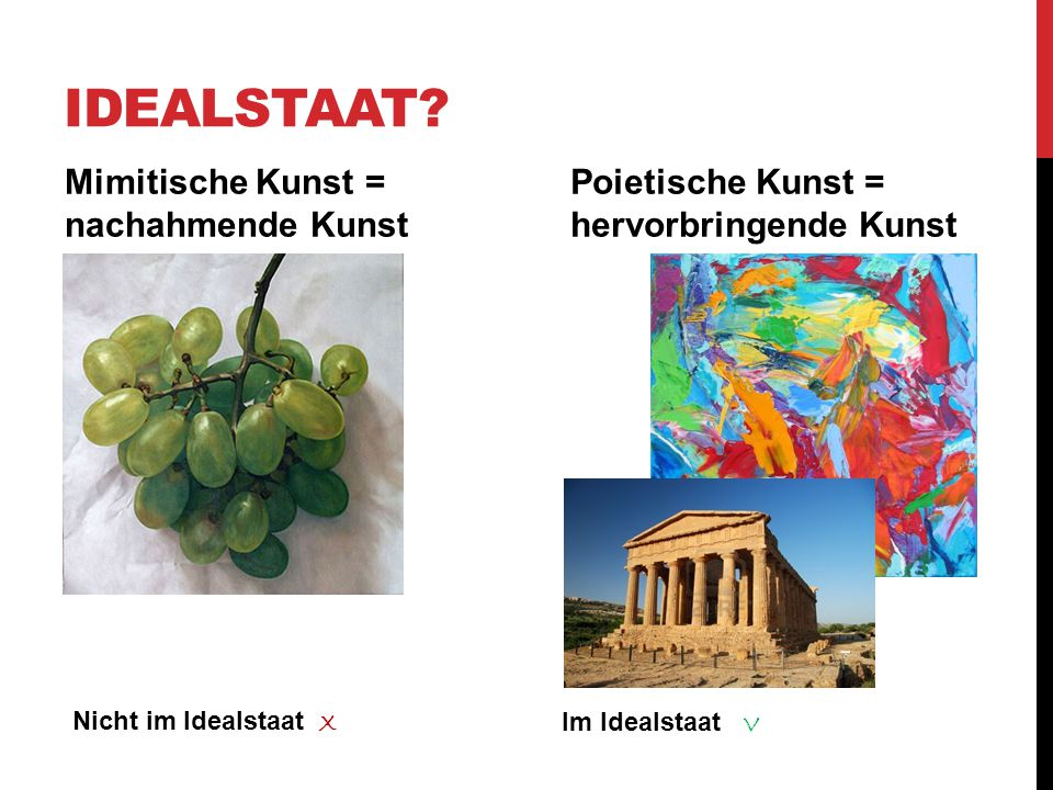 IDEALSTAAT.