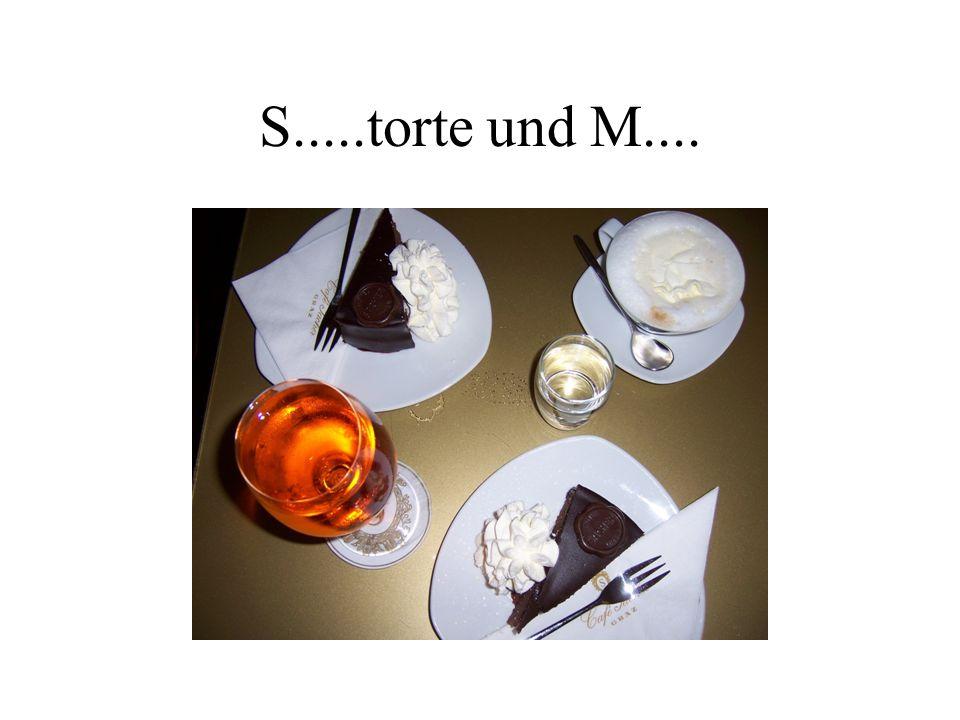 S.....torte und M....