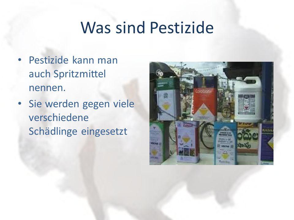 Pestizide/Spritzmittel viele giftig viele tödlich bis zu 50 Patienten in der Hauptsaison pro Tag sehr giftiges Pestizid