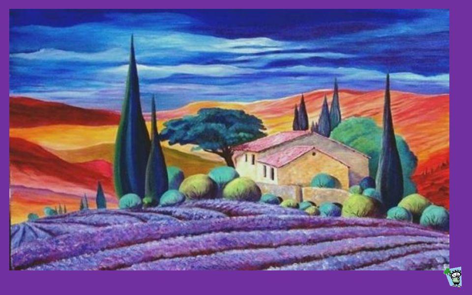 Der Großteil der französischen Trüffelproduktion kommt aus der Provence. Die Hänge des Mont Ventoux sind sowohl was Qualität als auch Quantität der