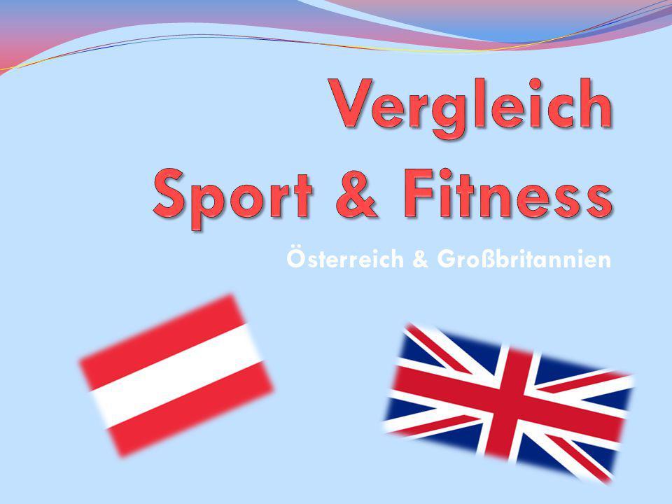 Österreich & Großbritannien