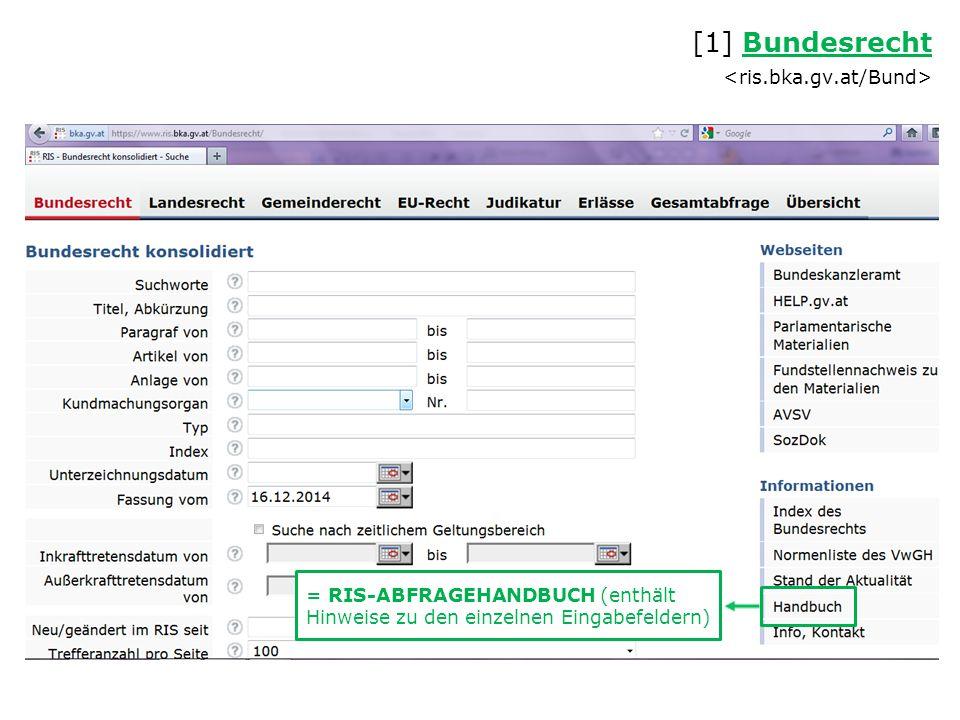 """Beispiel: Gesetzliche Regelungen betreffend das """"Betteln in Oberösterreich [2] Landesrecht – Oberösterreich Oberösterreich"""