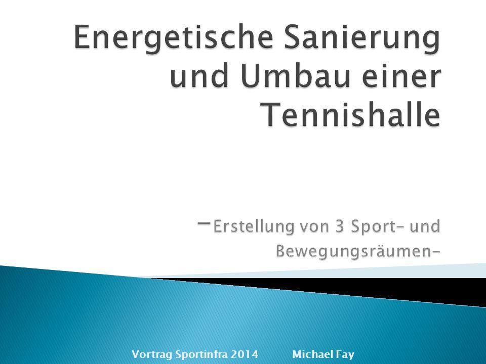 Vortrag Sportinfra 2014 Michael Fay