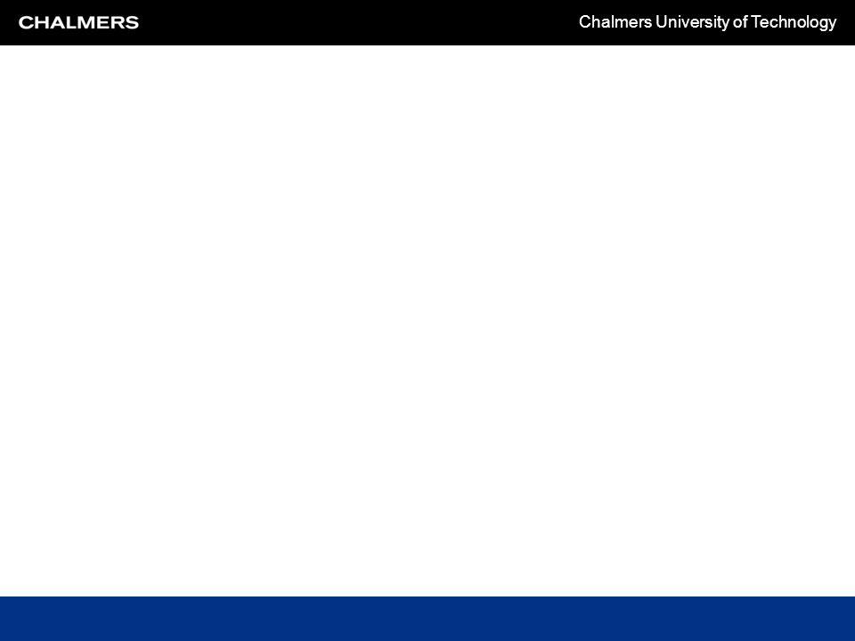 Radon in Schweden – Probleme und Massnahmen Gunnar Skarnemark Kernchemie, Institut für Chemische und Biologische Technologie, Chalmers Technische Universität, Göteborg, Schweden