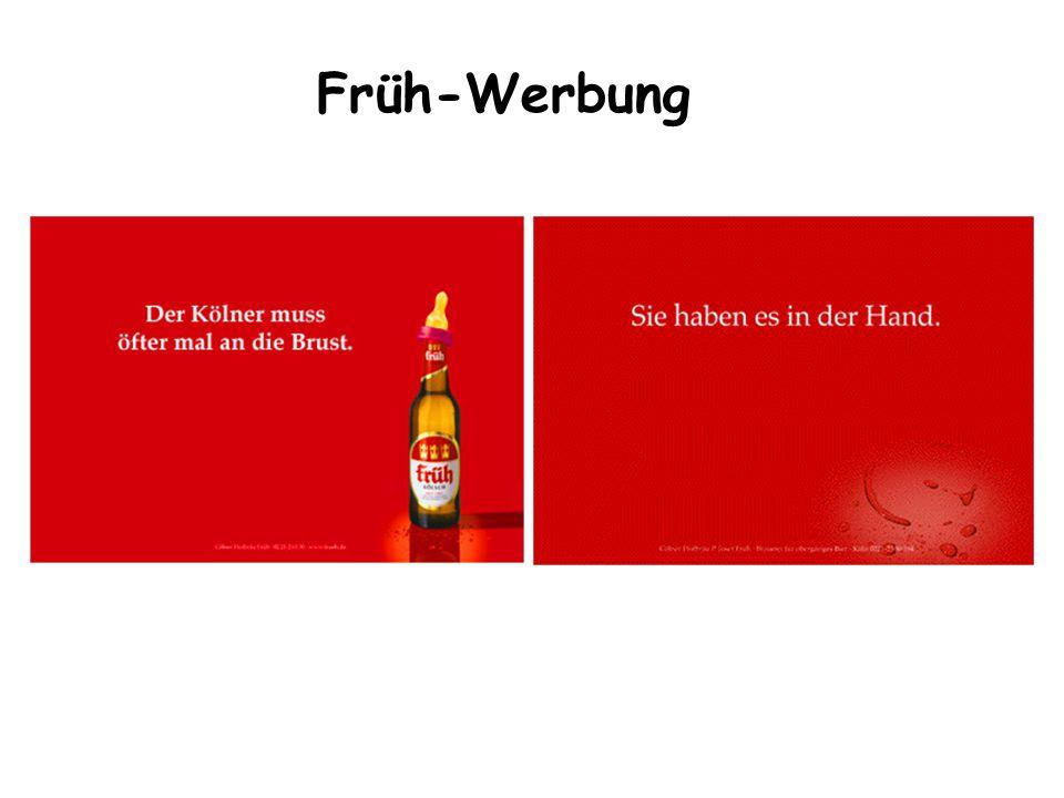 Werbung in Düsseldorf