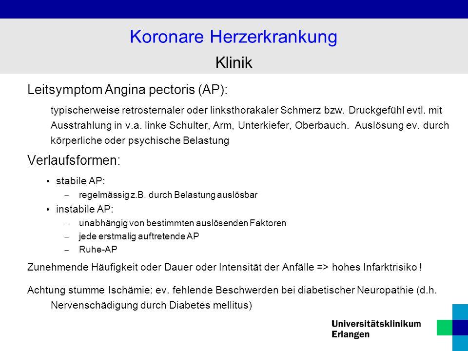 Anamnese:-AP .Riskofaktoren.