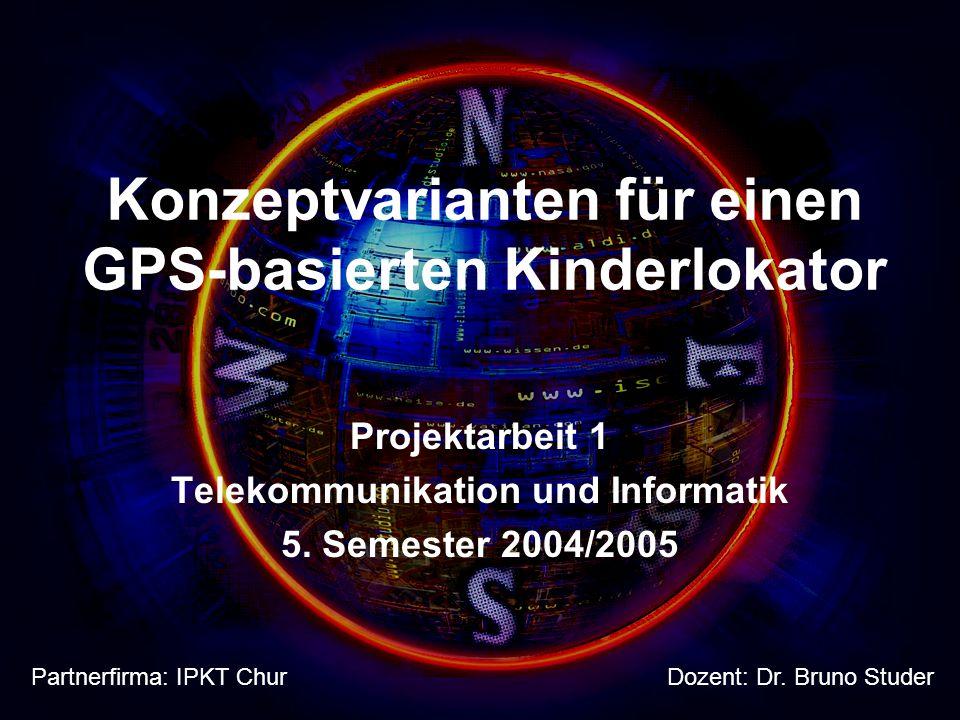 S O W N © HTW Chur 2005, M.Kunz, T.