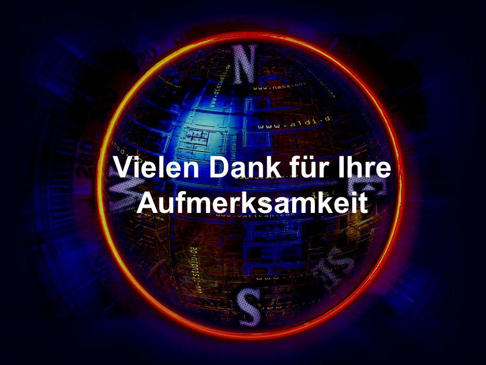 S O W N © HTW Chur 2005, M. Kunz, T. Jufer 26