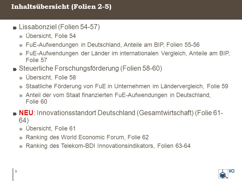 Deutschlands Chemie ist forschungsstark und belegt Spitzenposition TOP 10 plus EU 27: FuE-Intensität Chemie (ohne Pharma) Anteil der FuE-Aufwendungen* am Umsatz in Prozent, 2013 36 Quellen: OECD, Eurostat, Chemdata International*interne FuE-Aufwendungen