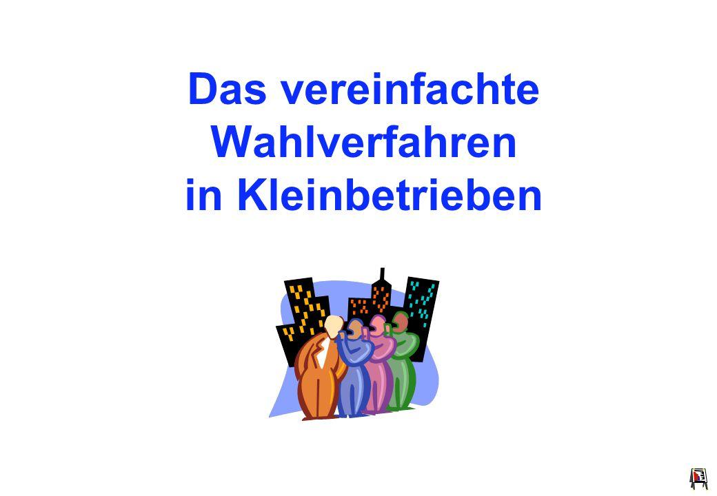 Februar 2002 Betriebsrat .Na Klar .