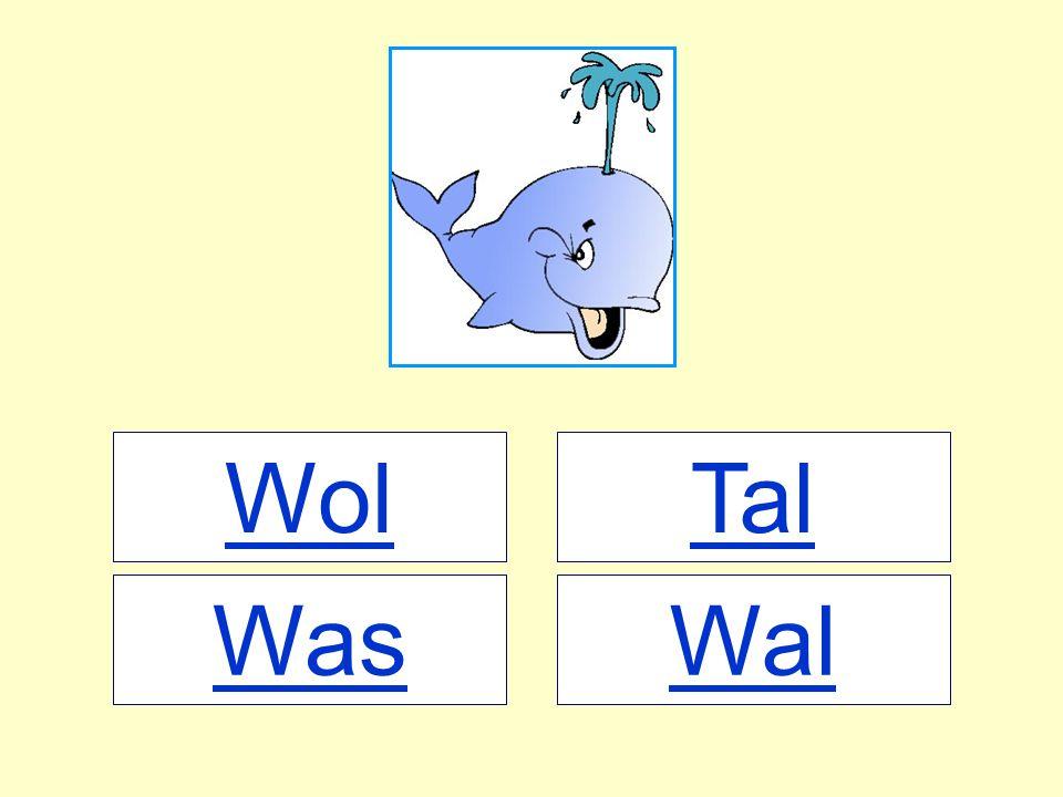 Wol WalWas Tal