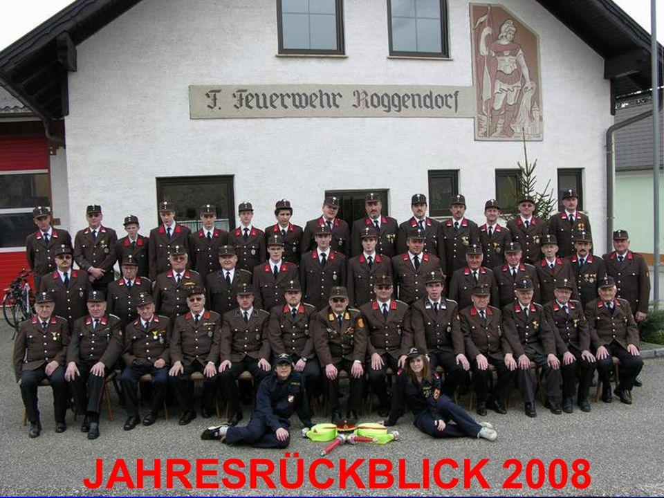 JAHRESRÜCKBLICK 2008