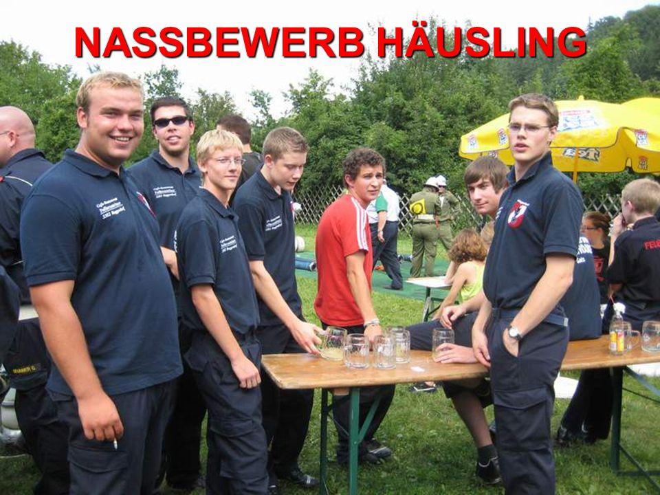 NASSBEWERB HÄUSLING