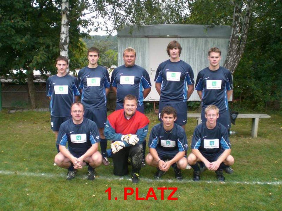 1. PLATZ
