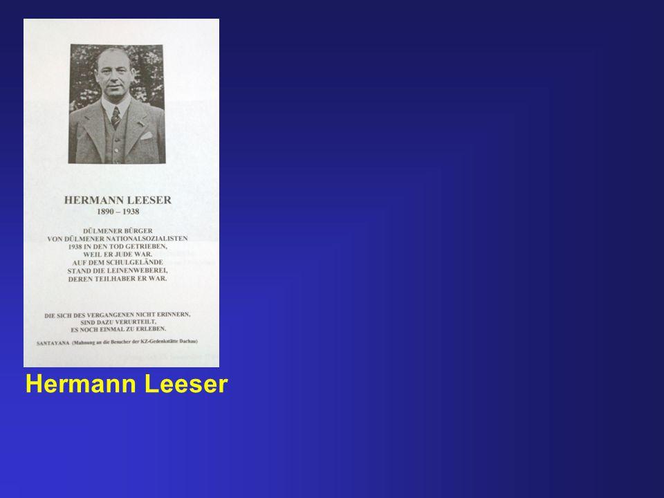 Hermann Leeser