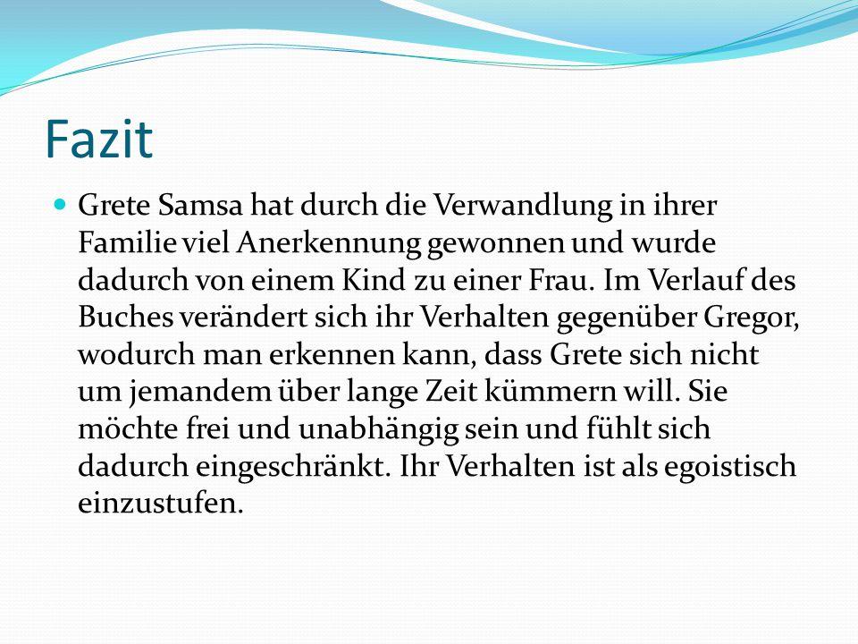 Quellen http://www.rither.de/a/deutsch/kafka--franz/die- verwandlung/charakterisierungen-und-personenkonstellation/ http://www.rither.de/a/deutsch/kafka--franz/die- verwandlung/charakterisierungen-und-personenkonstellation/ http://gk-deutsch.blogspot.de/2006/07/franz-kafka-personen-in-der- erzhlung.html http://gk-deutsch.blogspot.de/2006/07/franz-kafka-personen-in-der- erzhlung.html http://www.sgipt.org/kunst/theater/KafkaDV.htm http://literaturmappe.jimdo.com/kafka-die-verwandlung/