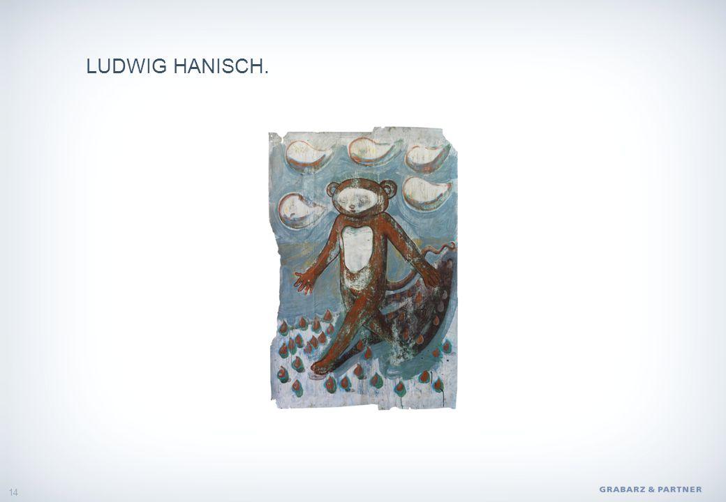 LUDWIG HANISCH. 14