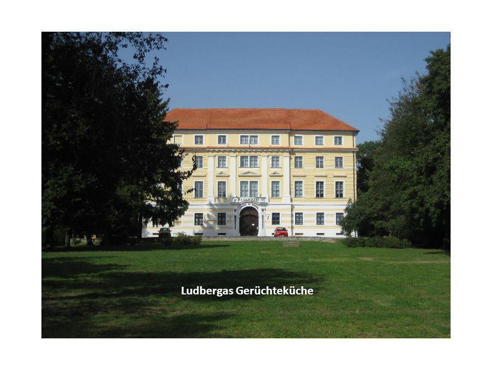Ludbergas Gerüchteküche